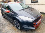 2016 Ford Fiesta 1.0T Zetec S Black Edition (16 reg)
