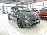 Fiat 500 2018 1.2 8v 69 S