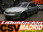 2002 Renault Laguna Authentique