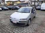 2001 Fiat Punto 1.2i cat 5 porte EL