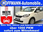 Skoda Ambition Klimaanlage,BC,Radio Blues,ZV/FB Citigo