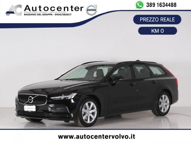 2019 Volvo V90 D3 Business