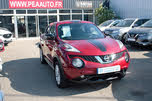 Nissan Juke 2016 1.5 dCi 110 Connect Ed