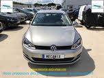 Volkswagen Golf 2016 1.6 TDI 110 BT FP Conf Bus 5p