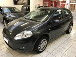 2009 Fiat Grande Punto 5 porte Dynamic Natural Power