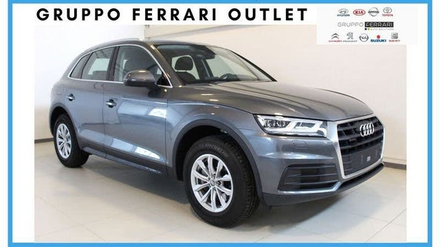 2019 Audi Q5 40 quattro Business