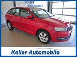 Skoda Rapid Spaceback 1.0 TSI Ambition +Bluetooth+5 J. Garantie