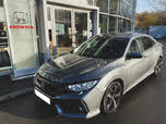 Honda Civic 2018 1.0 i-VTEC 129 Executive CVT 5p