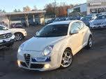 Alfa Romeo MiTo 2010 1.4 TB MltAir Distinctive S&S