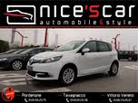 2014 Renault Scenic XMod 110CV Limited