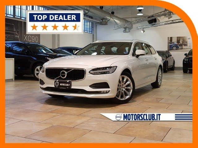 2019 Volvo V90 D3 Business Plus