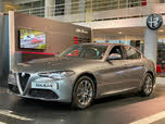 Alfa Romeo Giulia 2019 2.2 JTD 160 Super AT MY19