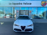 Alfa Romeo Stelvio 2018 2.2 Diesel 180 Super Q4 AT8