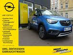 Opel Crossland X 120 Jahre*130PS*6-Gang*LED-Licht*S/S