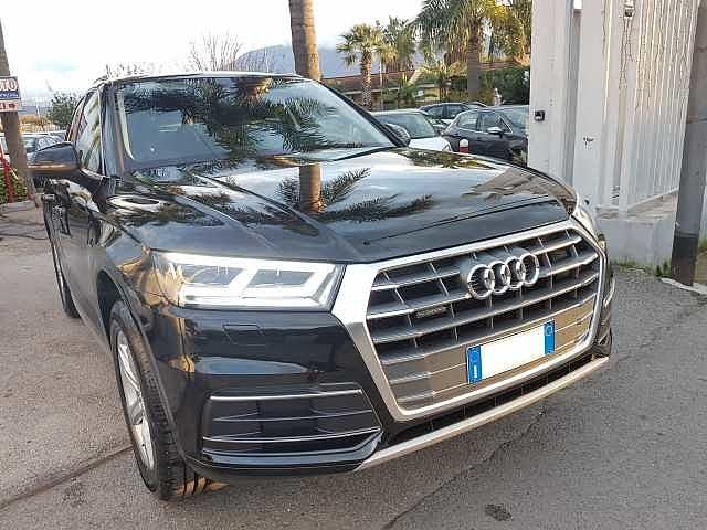2019 Audi Q5 quattro Business Design