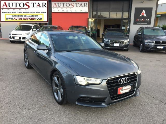 2014 Audi A5 SPB 190 CV Advanced