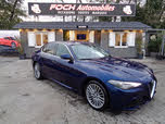 Alfa Romeo Giulia 2018 2.0 TB 200 Super AT