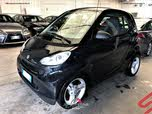 2007 Smart fortwo fortwo 1000 52 kW coupé passion