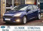 2017 Ford Focus Trend+ 95 Trend+