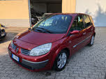 2004 Renault Scenic Luxe Dynamique