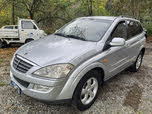 2008 Ssangyong Kyron New Kyron XVT 4WD Luxury