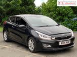 2014 Kia Pro ceed 1.6 S (14 reg)