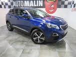 Peugeot 3008 2018 1.2 PTech 130 E6.c Allure S&S