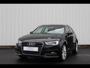 Audi A3 A Vendre >> Audi A3 Sportback 2016 2 0 Tdi 150 Fp Ambition Luxe Stro