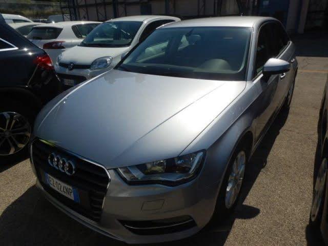 2015 Audi A3 Business