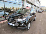 2016 Ford EcoSport 95 CV Business
