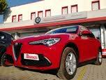 2019 Alfa Romeo Stelvio Turbodiesel 190 CV Q4 Super