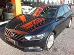 2015 Volkswagen Passat Variant Business BlueMotion Technology