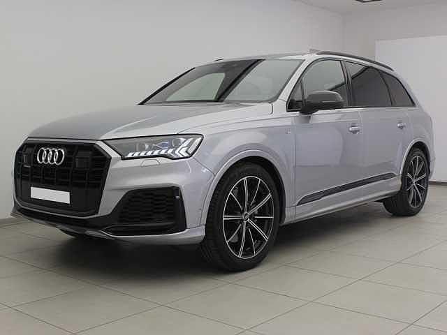 2019 Audi Q7 50 quattro
