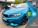 BMW M2 Coupe LED Harman Kardon NAVI PROF. MEMORY SHZ