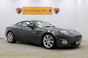 Used Aston Martin Vanquish With Manual Gearbox For Sale Cargurus