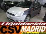 2004 Ford Fiesta Ambiente 5dr