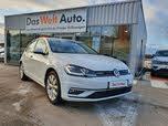Volkswagen Golf 2019 1.5 TSI EVO 130 Carat DSG E6d-T 5p