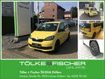 Skoda Citigo Cool Edition TAGESZULASSUNG