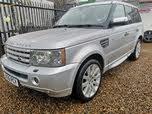 2005 Land Rover Range Rover Sport 4.2 Supercharged (55 reg)