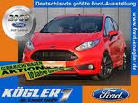 2017 Ford Fiesta ST 3dr