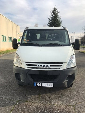 Iveco Daily CCb 2007