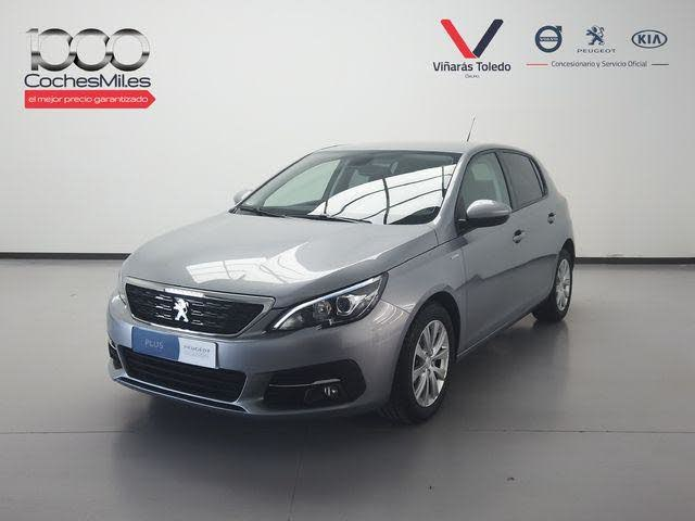 2019 Peugeot 308 Style 130 Style