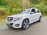 2015 Mercedes-Benz Clase GLK