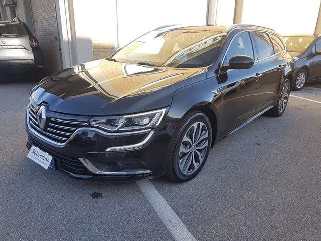 2018 Renault Talisman Sporter 130 CV Energy Intens