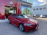 Alfa Romeo Giulia 2019 2.2 JTD 190 Executive AT MY19