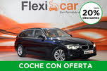 2017 BMW Serie 3 318d Touring