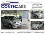 Volkswagen up! up club  Navi (maps+more) Klima Alu RCD215
