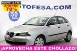 2003 Seat Ibiza