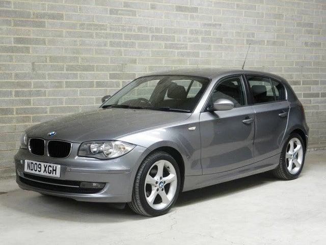 2009 BMW 1 Series 2.0 116i Sport 5d (09 reg)