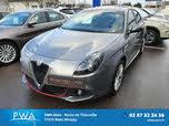 Alfa Romeo Giulietta 2018 1.4 TB MltAir 170 Super S&S TCT